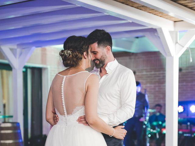 Il matrimonio di Simone e Valentina a Uta, Cagliari 102