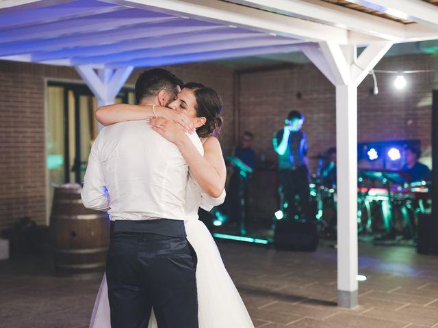 Il matrimonio di Simone e Valentina a Uta, Cagliari 104