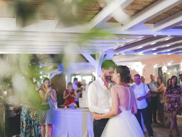 Il matrimonio di Simone e Valentina a Uta, Cagliari 106