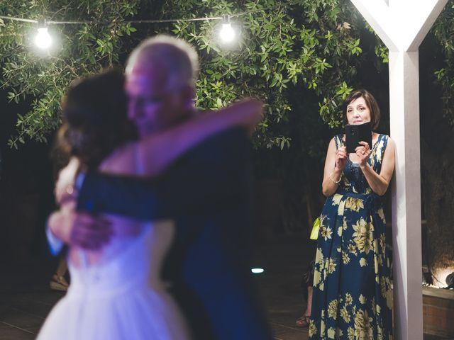 Il matrimonio di Simone e Valentina a Uta, Cagliari 109