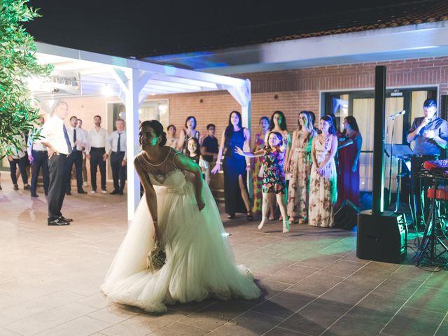 Il matrimonio di Simone e Valentina a Uta, Cagliari 111