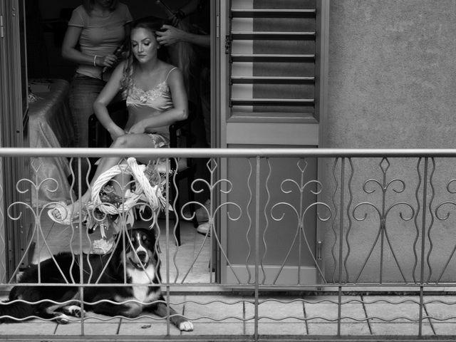 Il matrimonio di Giuseppe e Alessia a Ispica, Ragusa 9