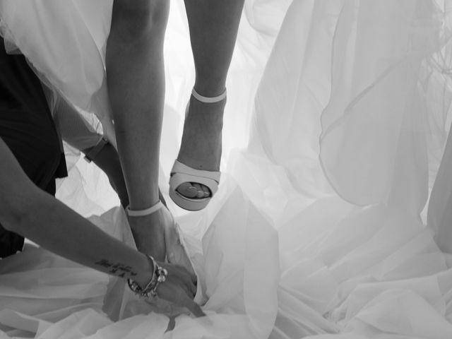Il matrimonio di Giuseppe e Alessia a Ispica, Ragusa 10
