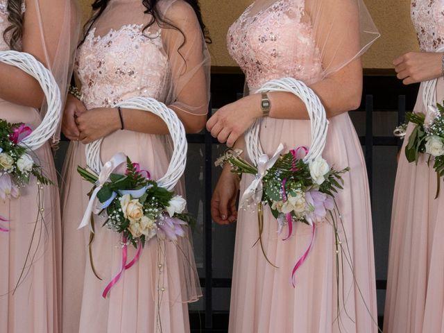 Il matrimonio di Giuseppe e Alessia a Ispica, Ragusa 14
