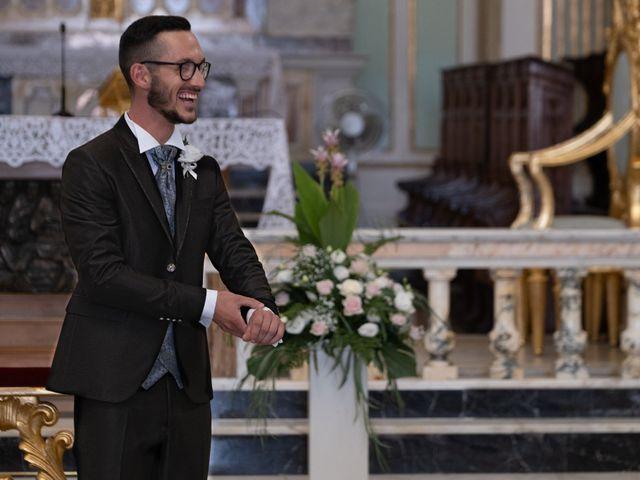 Il matrimonio di Giuseppe e Alessia a Ispica, Ragusa 17