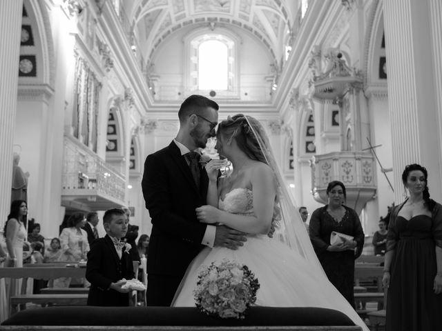 Il matrimonio di Giuseppe e Alessia a Ispica, Ragusa 18