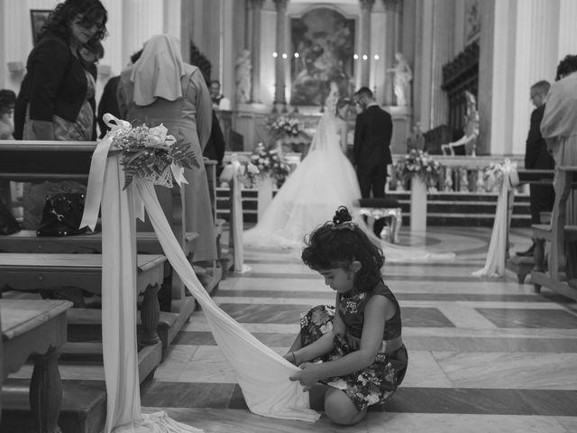 Il matrimonio di Giuseppe e Alessia a Ispica, Ragusa 19