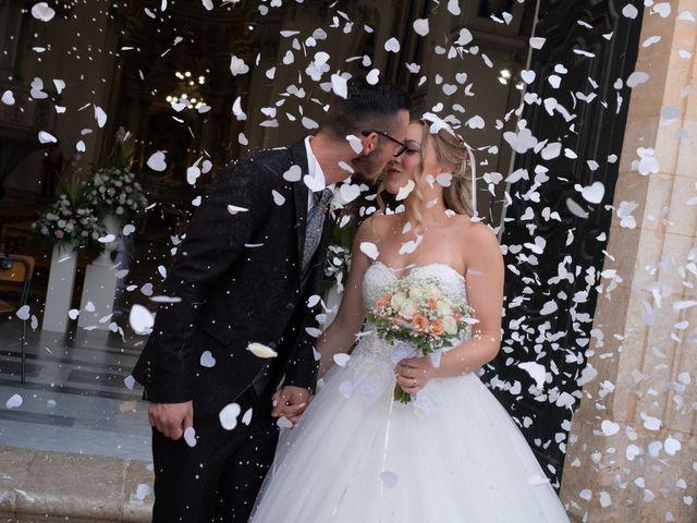 Il matrimonio di Giuseppe e Alessia a Ispica, Ragusa 20