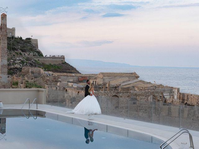 Il matrimonio di Giuseppe e Alessia a Ispica, Ragusa 22
