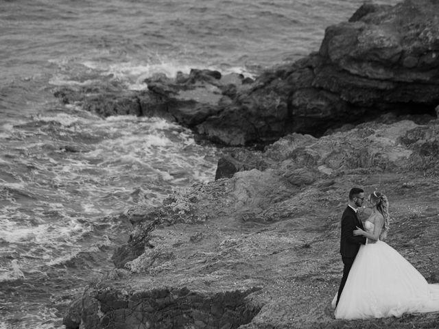 Il matrimonio di Giuseppe e Alessia a Ispica, Ragusa 23