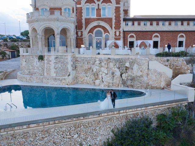 Il matrimonio di Giuseppe e Alessia a Ispica, Ragusa 24