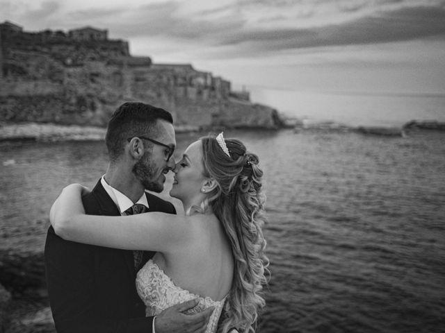 Il matrimonio di Giuseppe e Alessia a Ispica, Ragusa 25