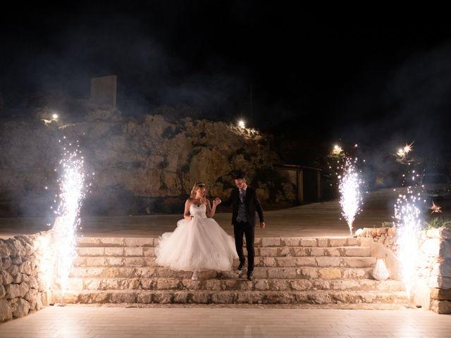 Il matrimonio di Giuseppe e Alessia a Ispica, Ragusa 29