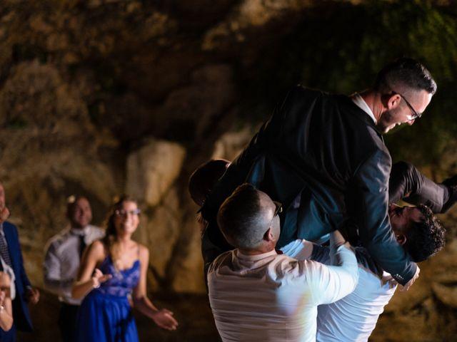 Il matrimonio di Giuseppe e Alessia a Ispica, Ragusa 31