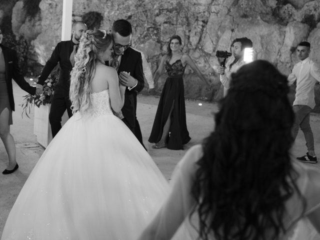 Il matrimonio di Giuseppe e Alessia a Ispica, Ragusa 32