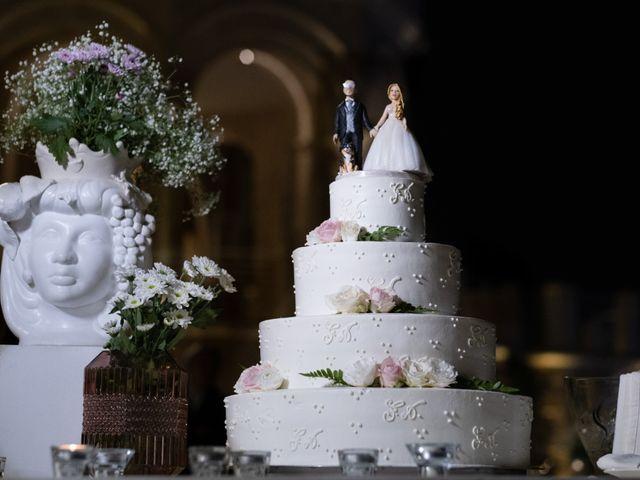 Il matrimonio di Giuseppe e Alessia a Ispica, Ragusa 33