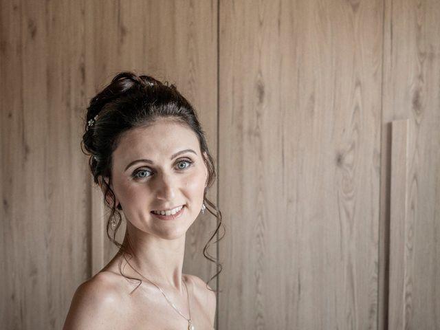 Il matrimonio di Mauro e Victoria a Riva presso Chieri, Torino 5