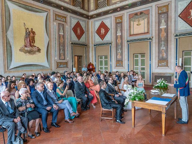 Il matrimonio di Mauro e Victoria a Riva presso Chieri, Torino 9