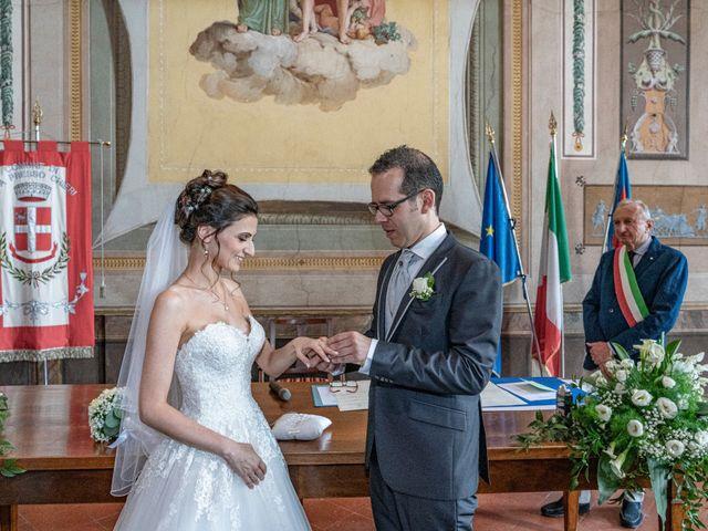 Il matrimonio di Mauro e Victoria a Riva presso Chieri, Torino 10