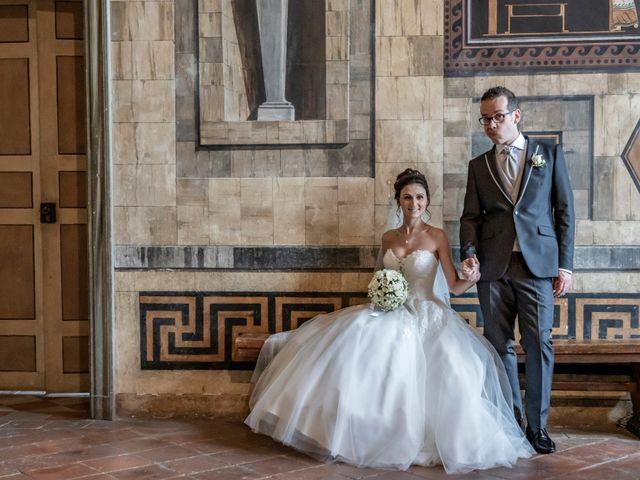 Il matrimonio di Mauro e Victoria a Riva presso Chieri, Torino 12