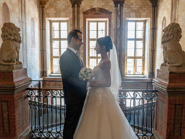 Il matrimonio di Mauro e Victoria a Riva presso Chieri, Torino 14