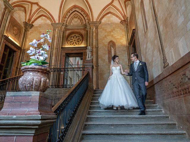 Il matrimonio di Mauro e Victoria a Riva presso Chieri, Torino 15