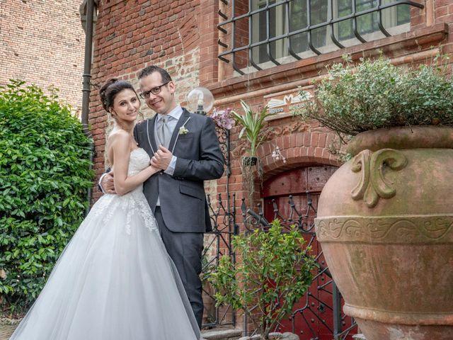Il matrimonio di Mauro e Victoria a Riva presso Chieri, Torino 17