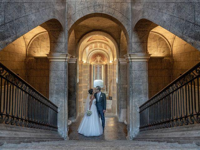 Il matrimonio di Mauro e Victoria a Riva presso Chieri, Torino 18
