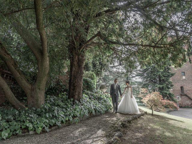Il matrimonio di Mauro e Victoria a Riva presso Chieri, Torino 21