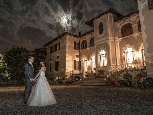 Il matrimonio di Mauro e Victoria a Riva presso Chieri, Torino 22