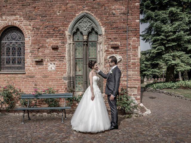 Il matrimonio di Mauro e Victoria a Riva presso Chieri, Torino 23