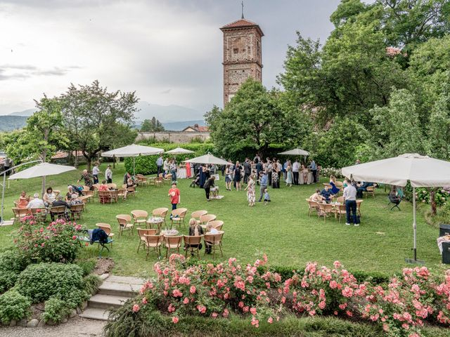 Il matrimonio di Mauro e Victoria a Riva presso Chieri, Torino 24