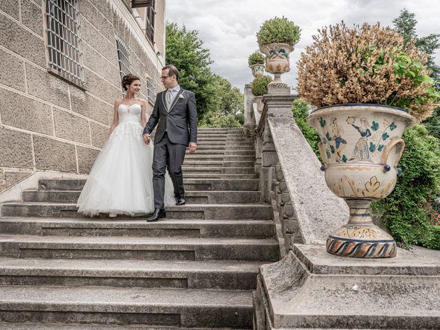 Il matrimonio di Mauro e Victoria a Riva presso Chieri, Torino 25