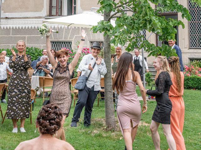 Il matrimonio di Mauro e Victoria a Riva presso Chieri, Torino 26