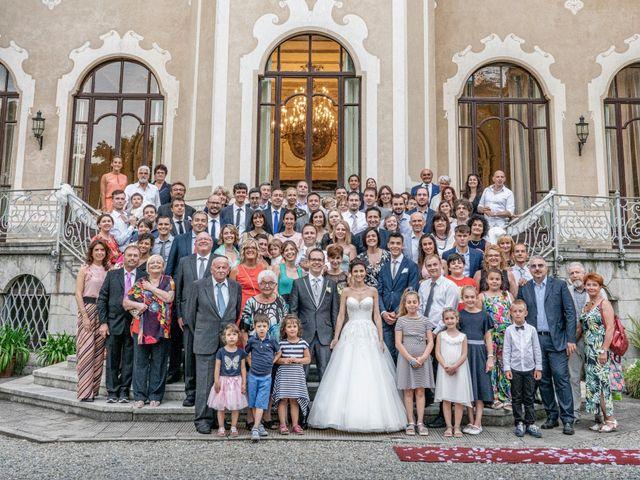 Il matrimonio di Mauro e Victoria a Riva presso Chieri, Torino 27