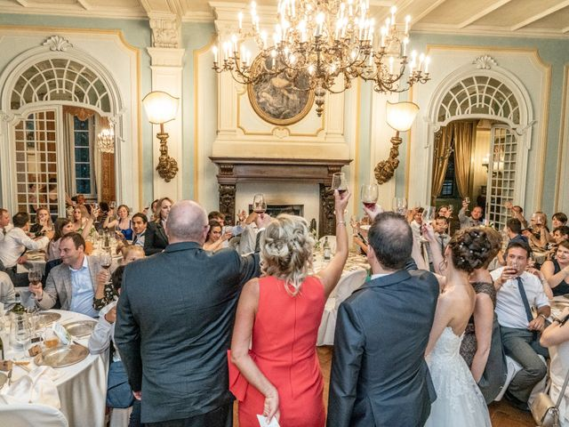 Il matrimonio di Mauro e Victoria a Riva presso Chieri, Torino 29