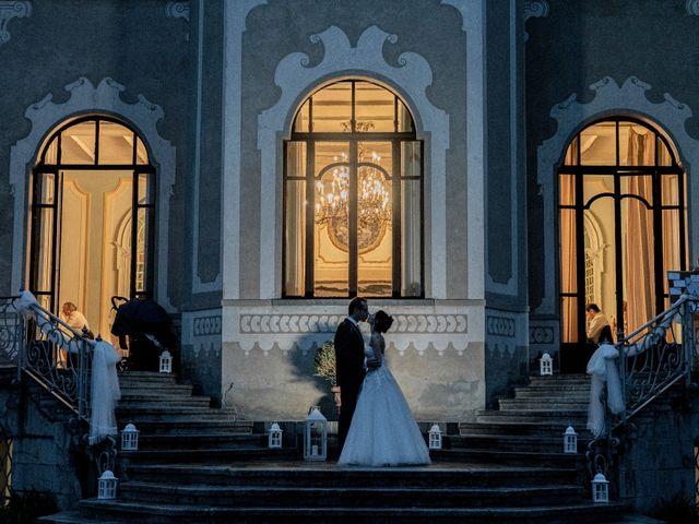 Il matrimonio di Mauro e Victoria a Riva presso Chieri, Torino 30