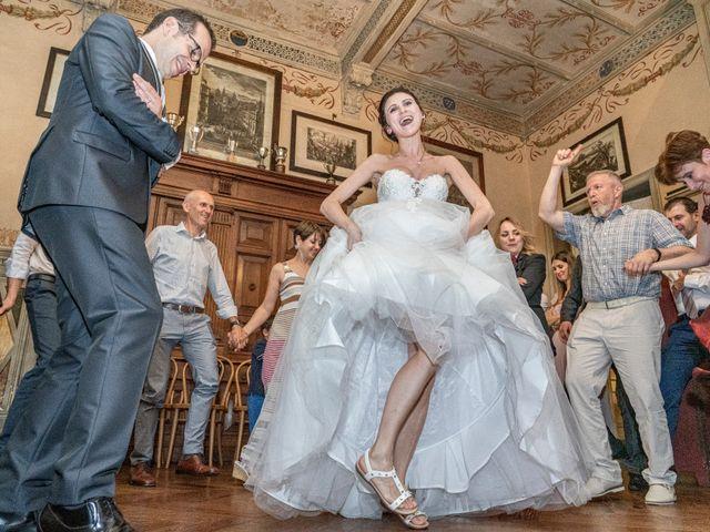 Il matrimonio di Mauro e Victoria a Riva presso Chieri, Torino 31