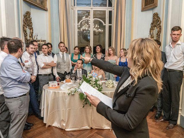 Il matrimonio di Mauro e Victoria a Riva presso Chieri, Torino 35