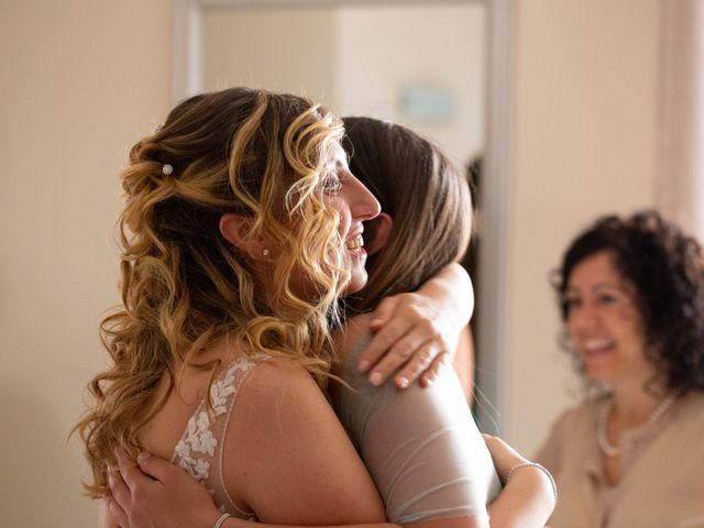Il matrimonio di Diego e Irina a Grassobbio, Bergamo 9