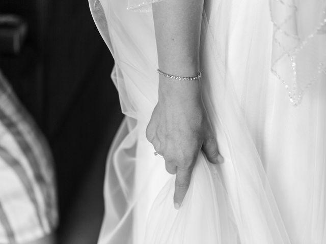 Il matrimonio di Diego e Irina a Grassobbio, Bergamo 12