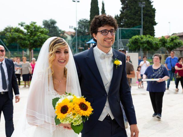 Il matrimonio di Diego e Irina a Grassobbio, Bergamo 18