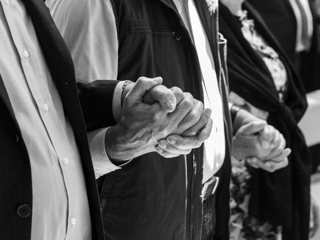 Il matrimonio di Diego e Irina a Grassobbio, Bergamo 27