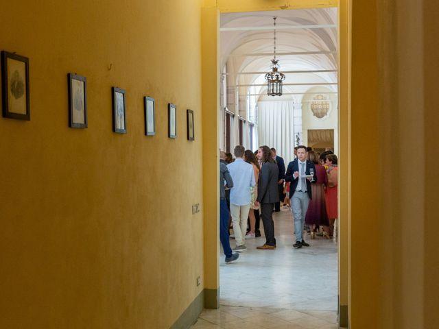 Il matrimonio di Diego e Irina a Grassobbio, Bergamo 57