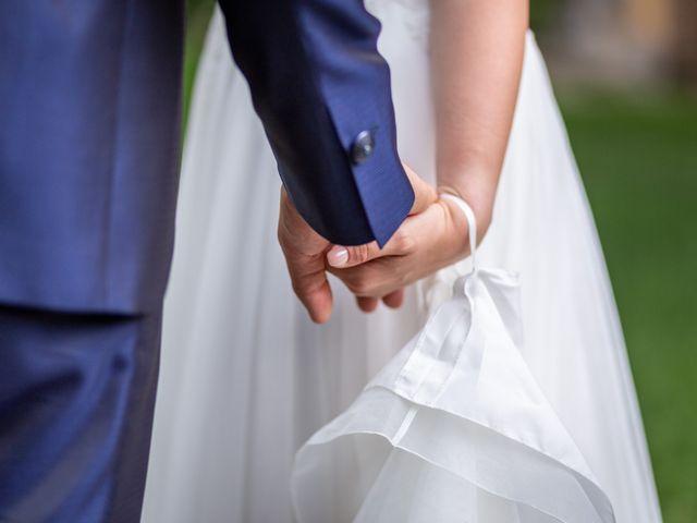 Il matrimonio di Diego e Irina a Grassobbio, Bergamo 64