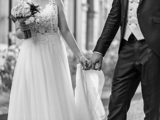 Il matrimonio di Diego e Irina a Grassobbio, Bergamo 68