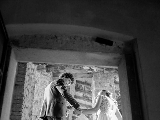 Il matrimonio di Diego e Irina a Grassobbio, Bergamo 70