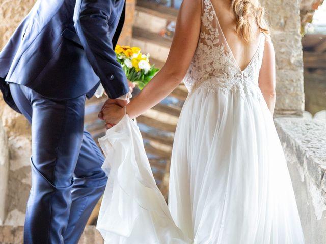 Il matrimonio di Diego e Irina a Grassobbio, Bergamo 71