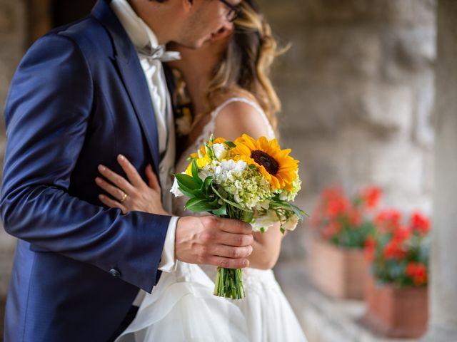 Il matrimonio di Diego e Irina a Grassobbio, Bergamo 74