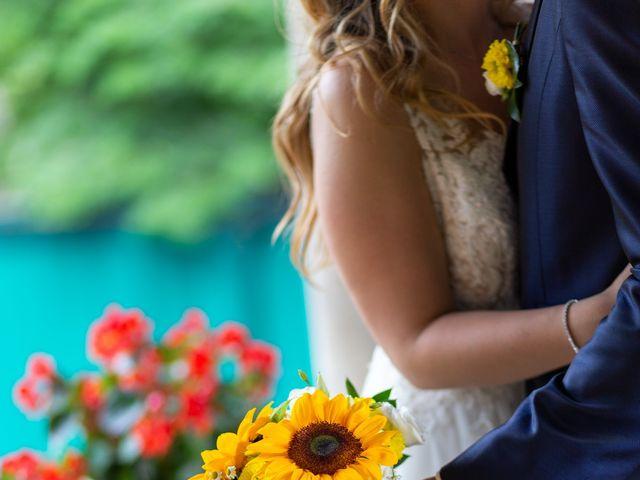Il matrimonio di Diego e Irina a Grassobbio, Bergamo 77